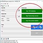 無料でDVDからblu-rayに変換できるDVDtoBD Expressの使い方
