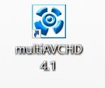 multiAVCHDの使い方インストール編1回目